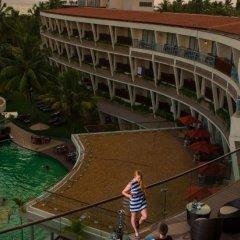 Отель Eden Resort & Spa детские мероприятия фото 2