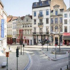 Отель B&B Taptoe I Бельгия, Брюссель - отзывы, цены и фото номеров - забронировать отель B&B Taptoe I онлайн фото 2