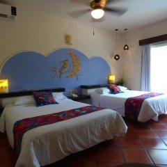 Отель Riviera Del Sol Плая-дель-Кармен детские мероприятия