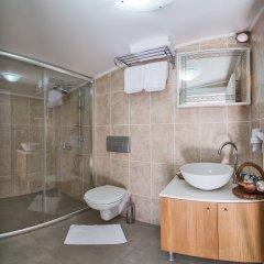 Отель Cirrus Tomtom ванная