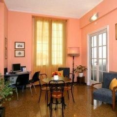 Hotel Cairoli Генуя фото 13