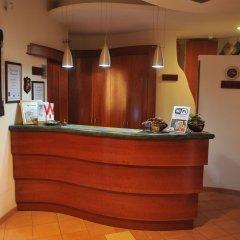 Hotel Due Torri Аджерола интерьер отеля фото 2