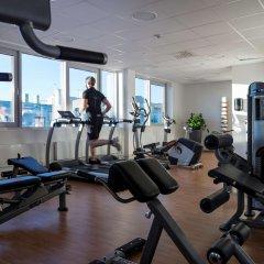 Отель Birger Jarl Швеция, Стокгольм - 12 отзывов об отеле, цены и фото номеров - забронировать отель Birger Jarl онлайн фитнесс-зал