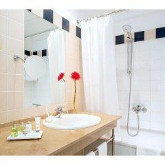Отель Nh Belvedere Вена ванная фото 2