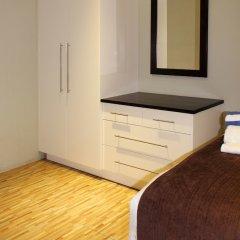 Апартаменты GreyStone Apartments 03 удобства в номере