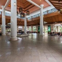 Отель Ravindra Beach Resort And Spa Таиланд, На Чом Тхиан - 6 отзывов об отеле, цены и фото номеров - забронировать отель Ravindra Beach Resort And Spa онлайн фото 3