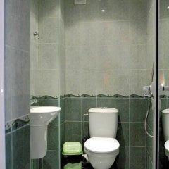 Отель Guest Rooms Vangelovi Болгария, Сандански - отзывы, цены и фото номеров - забронировать отель Guest Rooms Vangelovi онлайн ванная фото 2