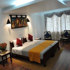 Orient Hotel комната для гостей