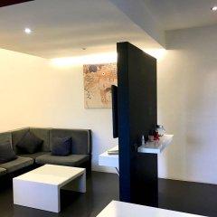 Отель Sea Breeze Studios комната для гостей
