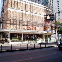 Homie Hostel & Cafe' Бангкок фото 2