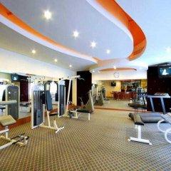 Palazzo Hotel фитнесс-зал