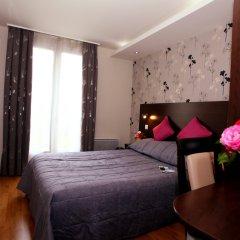 Отель Hôtel Alane комната для гостей