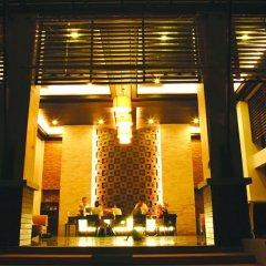 Отель Buri Tara Resort фото 18