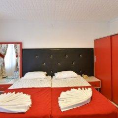 Отель Altinkum Bungalows комната для гостей