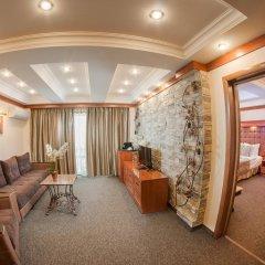 Гостиница Уют комната для гостей