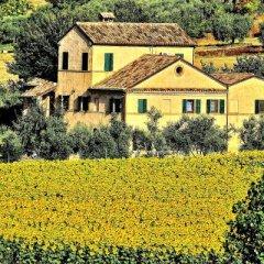 Отель I Ciliegi Италия, Озимо - отзывы, цены и фото номеров - забронировать отель I Ciliegi онлайн фото 27