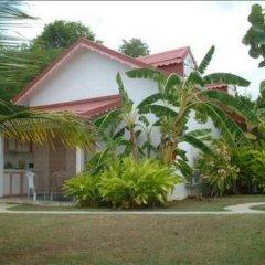 Отель La Berceuse Creole фото 5