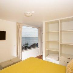 Отель Azores Villas Sun Villa Португалия, Понта-Делгада - отзывы, цены и фото номеров - забронировать отель Azores Villas Sun Villa онлайн комната для гостей фото 5