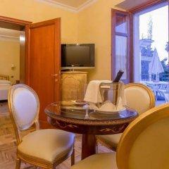 Mariano IV Palace Hotel Ористано в номере