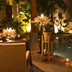 Отель The Bell Pool Villa Resort Phuket