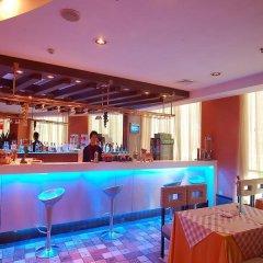 Huashi Hotel гостиничный бар