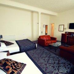 Alexander Thomson Hotel комната для гостей фото 16