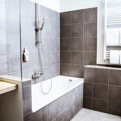 Отель Schoenhouse Studios ванная фото 2