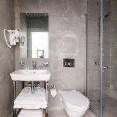 Гостиница Кустос Тверская ванная