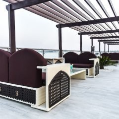 Отель DoubleTree by Hilton Resort & Spa Marjan Island фото 4