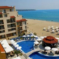 Отель Obzor Beach Resort Аврен пляж фото 2
