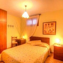 Апартаменты Anna Karra Studios & Apartments Ситония комната для гостей фото 2