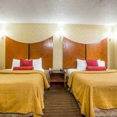 Отель Quality Inn and Suites North/Polaris США, Колумбус - отзывы, цены и фото номеров - забронировать отель Quality Inn and Suites North/Polaris онлайн фото 8