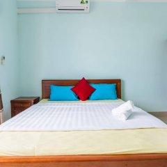 Отель Quynh Long Homestay сейф в номере