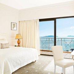 Отель Corfu Imperial, Grecotel Exclusive Resort Греция, Корфу - отзывы, цены и фото номеров - забронировать отель Corfu Imperial, Grecotel Exclusive Resort онлайн комната для гостей фото 2
