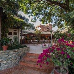 Отель Summit Hotel Непал, Лалитпур - отзывы, цены и фото номеров - забронировать отель Summit Hotel онлайн фото 20