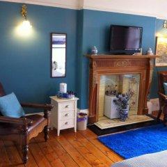 Отель Bonnington Guest House Великобритания, Эдинбург - отзывы, цены и фото номеров - забронировать отель Bonnington Guest House онлайн