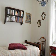 Отель Il Ciottolo Генуя комната для гостей фото 2