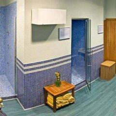 Отель Sercotel Horus Salamanca детские мероприятия фото 2