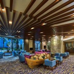 Отель Xiamen Jingmin North Bay Hotel Китай, Сямынь - отзывы, цены и фото номеров - забронировать отель Xiamen Jingmin North Bay Hotel онлайн интерьер отеля фото 3