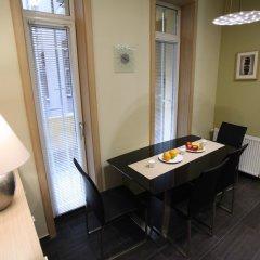 Отель Dfive Apartments - Splendor Венгрия, Будапешт - отзывы, цены и фото номеров - забронировать отель Dfive Apartments - Splendor онлайн ванная