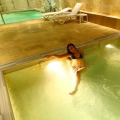 Отель Ugurlu Thermal Resort & SPA бассейн фото 2