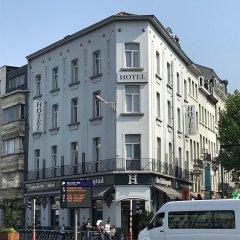 Отель Hôtel Stalingrad фото 2