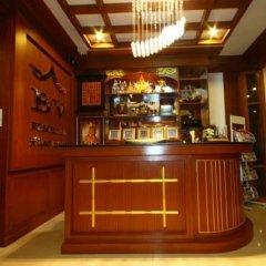 Отель BV Resortel Phuket спа