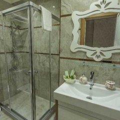 Miran Hotel ванная