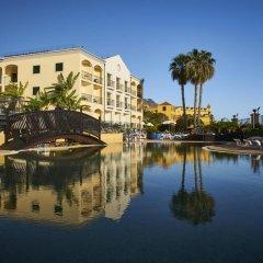 Отель Porto Santa Maria - PortoBay Португалия, Фуншал - отзывы, цены и фото номеров - забронировать отель Porto Santa Maria - PortoBay онлайн приотельная территория
