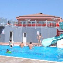 Отель Vera Seagate Resort Богазкент бассейн фото 2
