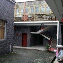 Отель Wulonghu Resort