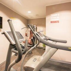 Отель Monika Centrum Hotels фитнесс-зал фото 3