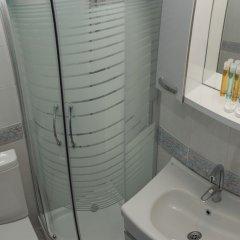 Soothe Hotel Турция, Калкан - отзывы, цены и фото номеров - забронировать отель Soothe Hotel онлайн ванная
