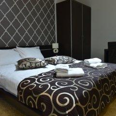 Отель City Code In Joy Сербия, Белград - отзывы, цены и фото номеров - забронировать отель City Code In Joy онлайн комната для гостей фото 4